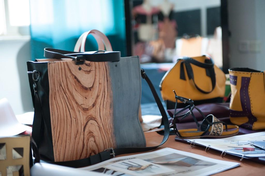borse Master Accessories Design with Fendi